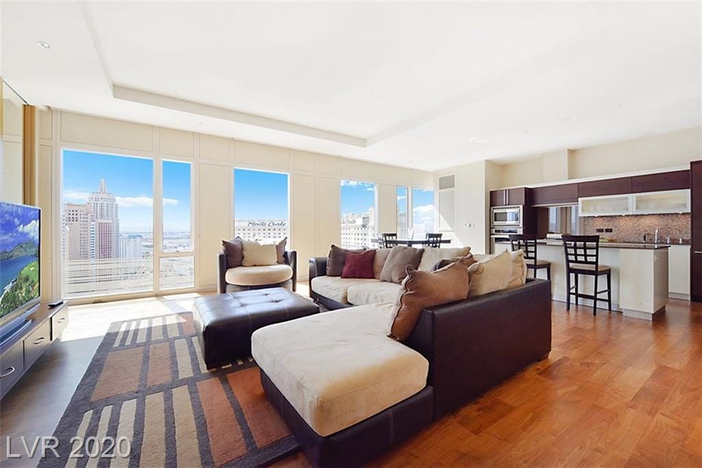 3750 Las Vegas Boulevard #2603 Property Photo - Las Vegas, NV real estate listing