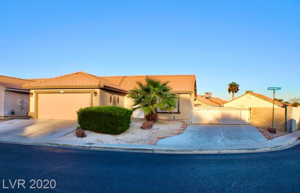 2104 Windhurst Street Property Photo - North Las Vegas, NV real estate listing
