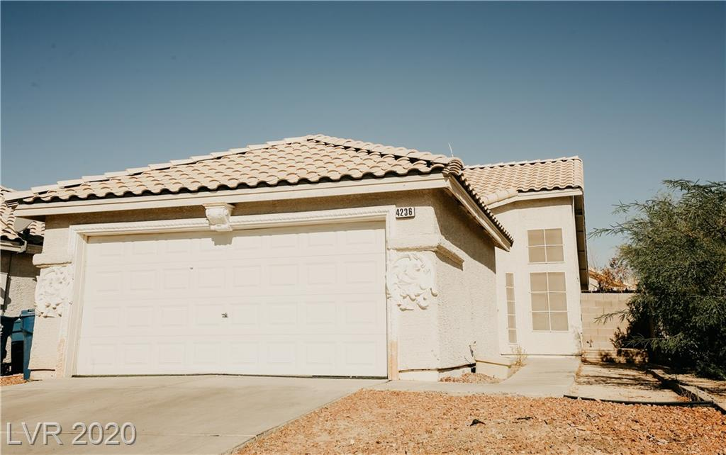 4236 Heller Drive Property Photo - Las Vegas, NV real estate listing