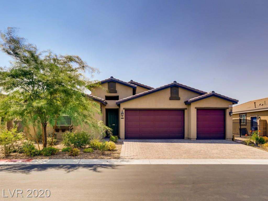 8357 Sonora Del Sol Street Property Photo