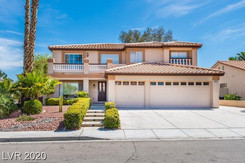 9572 Hawaiian Summer Street Property Photo - Las Vegas, NV real estate listing