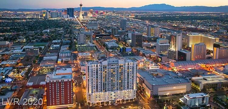 150 Las Vegas Boulevard #1120 Property Photo