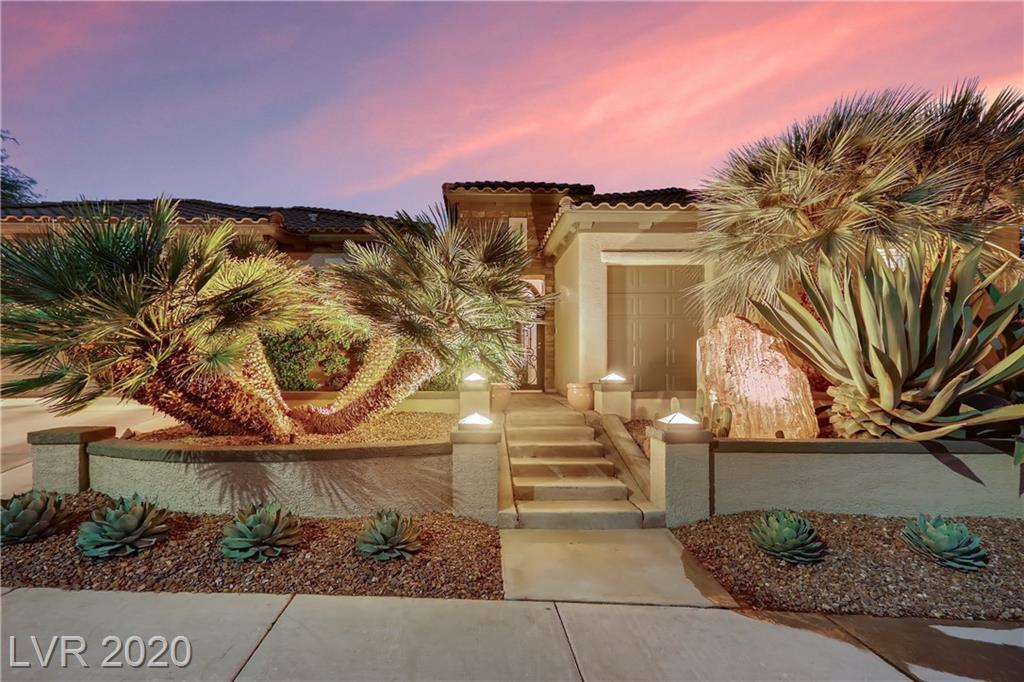 2405 E Orangeburg Place Property Photo - Henderson, NV real estate listing
