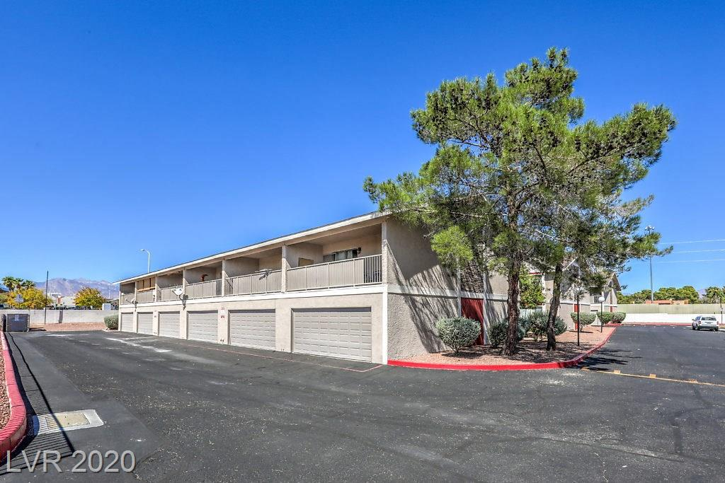 100 Crestline Drive #4 Property Photo - Las Vegas, NV real estate listing