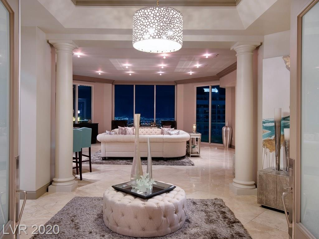 2747 Paradise Road #3503 Property Photo - Las Vegas, NV real estate listing