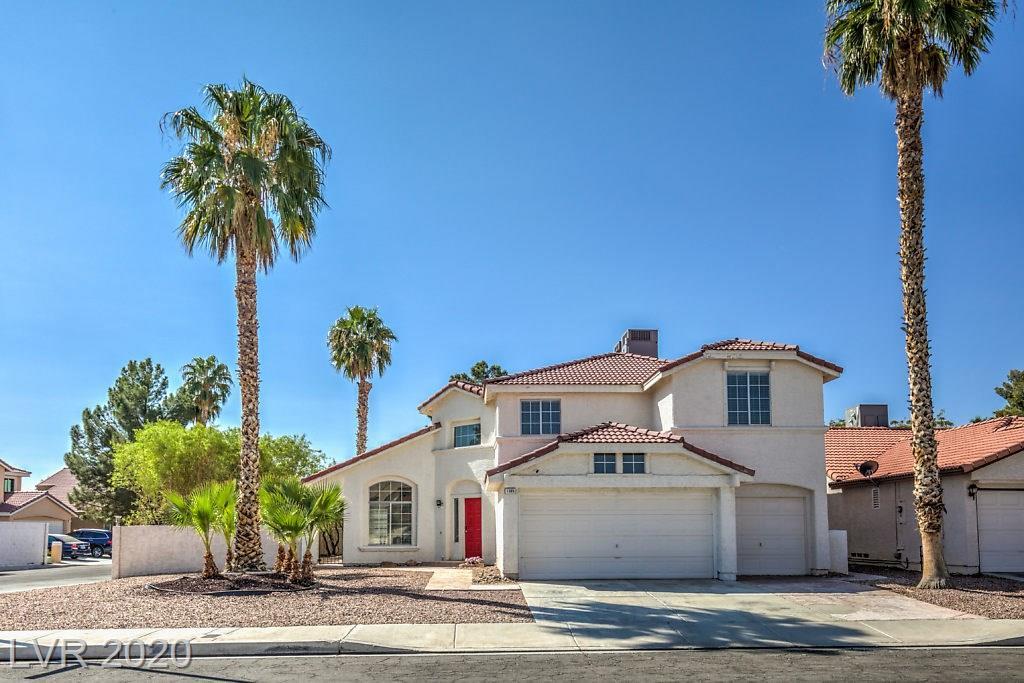 1565 White Drive Property Photo - Las Vegas, NV real estate listing