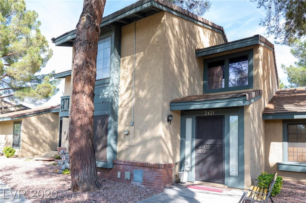 2427 Pickwick Drive Property Photo - Henderson, NV real estate listing