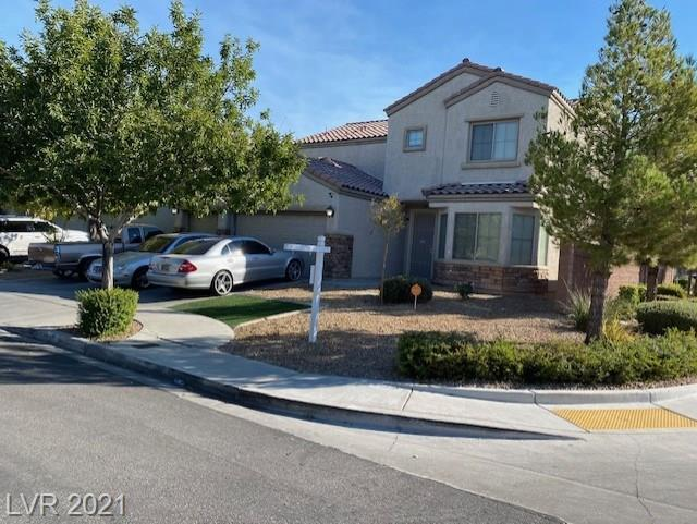 3916 Fuselier Drive Property Photo - North Las Vegas, NV real estate listing