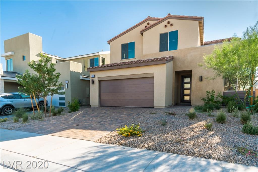 1305 Hudson Creek Place Property Photo - North Las Vegas, NV real estate listing