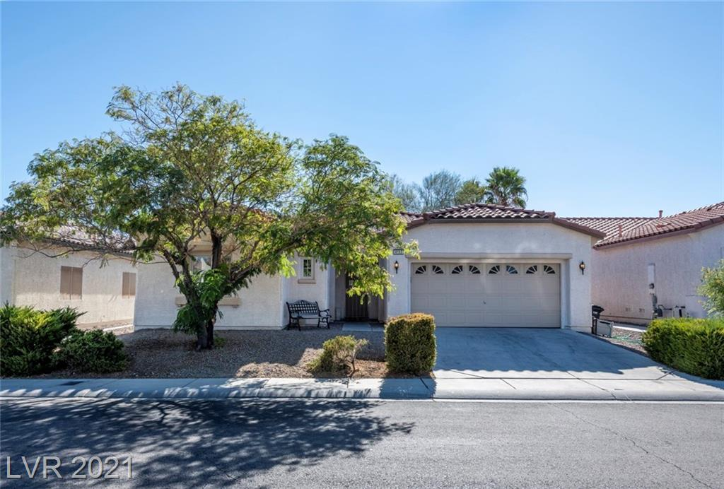 4103 Amberdale Avenue Property Photo - North Las Vegas, NV real estate listing