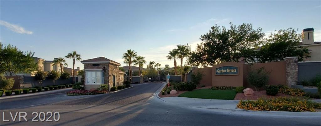 10809 Garden Mist Drive #1026 Property Photo - Las Vegas, NV real estate listing