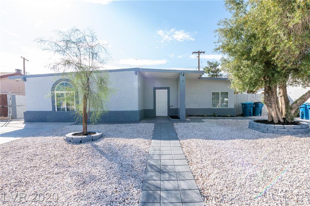 2975 Ferndale Street Property Photo - Las Vegas, NV real estate listing