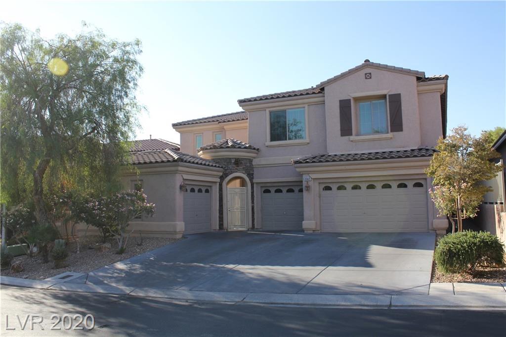 9949 Madison Walk Avenue Property Photo - Las Vegas, NV real estate listing