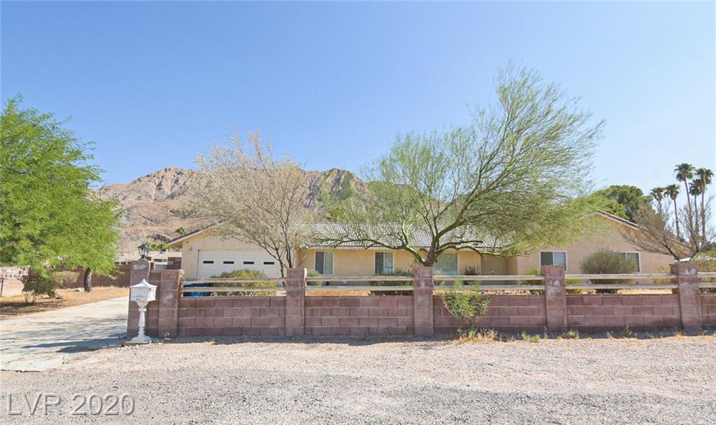573 Kennedy Drive Property Photo - Las Vegas, NV real estate listing