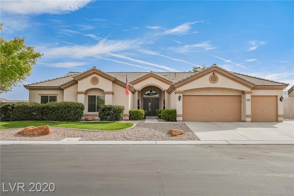 6729 MONTSOURIS PARK Court Property Photo - Las Vegas, NV real estate listing