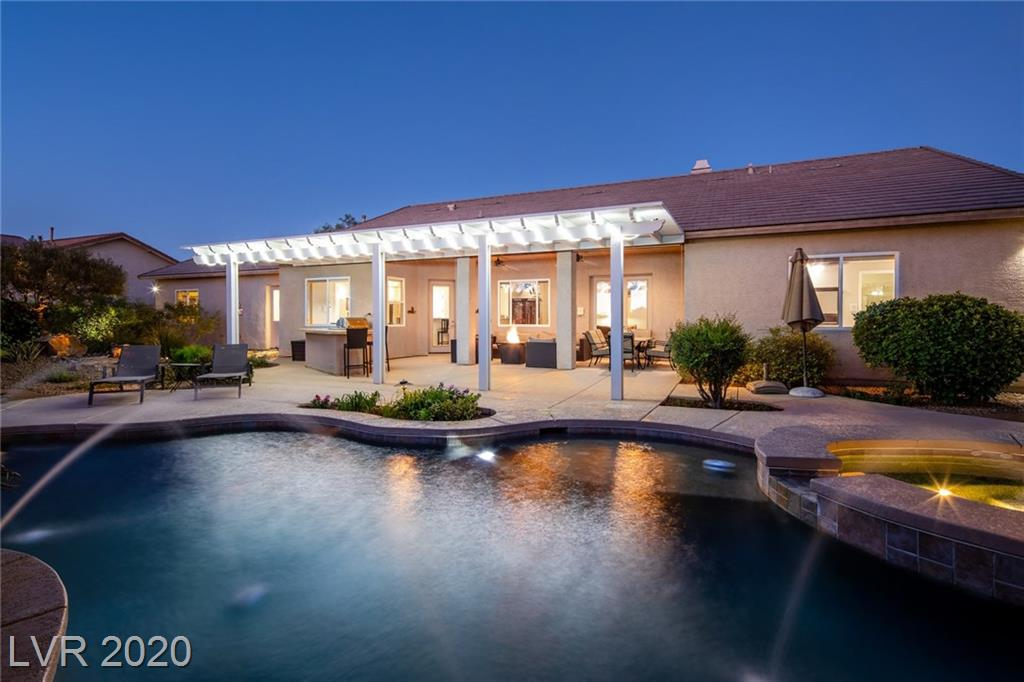 12760 Davis Wright Court Property Photo - Henderson, NV real estate listing