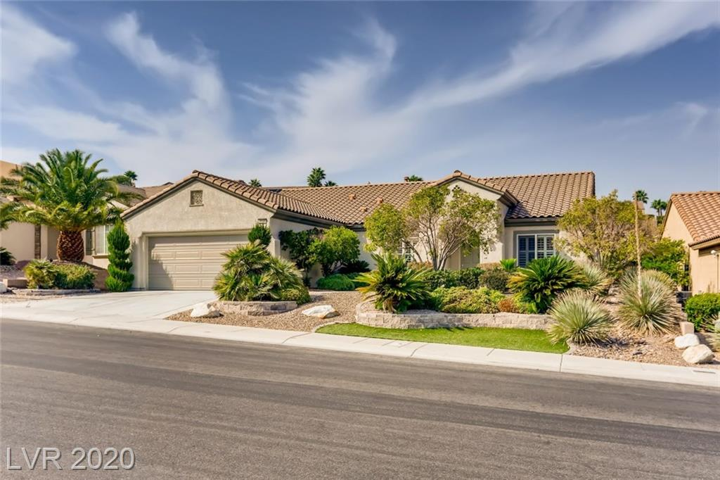2235 Shadow Canyon Drive Property Photo