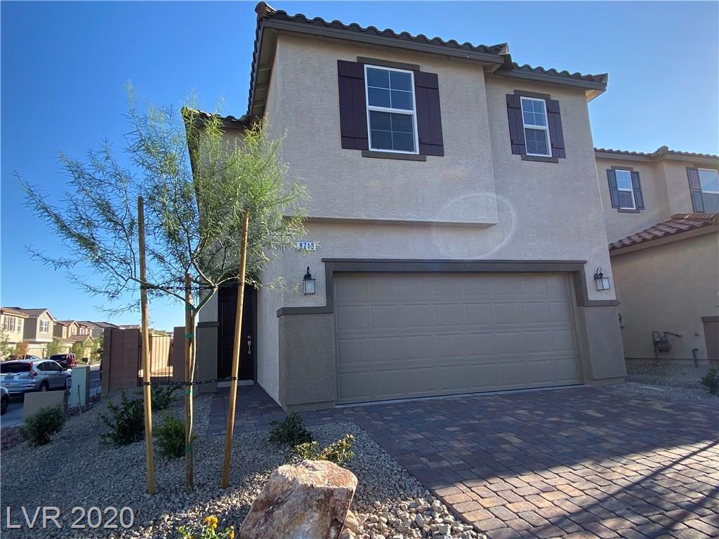 8713 Boa Vista Avenue Property Photo - Las Vegas, NV real estate listing