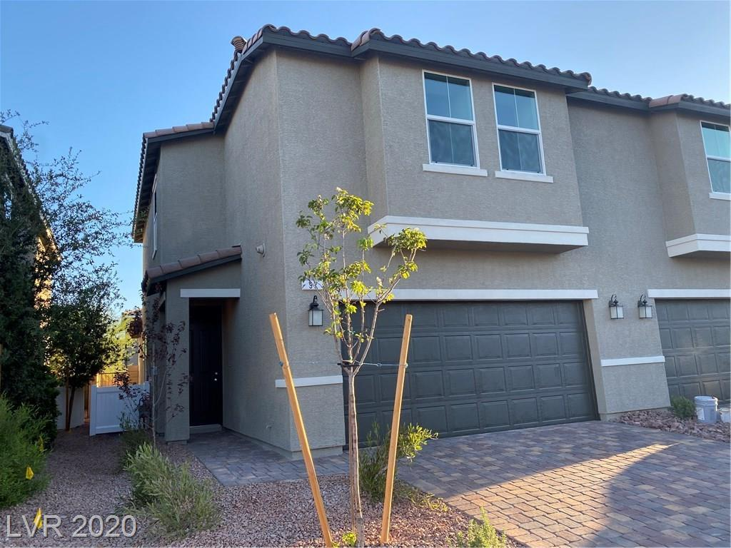 97 Aurelia Avenue Property Photo - North Las Vegas, NV real estate listing