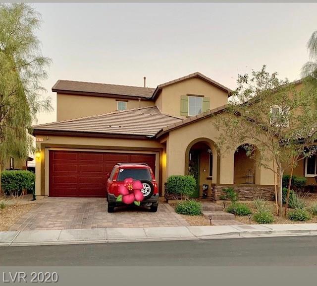 6827 Tidal Creek Avenue Property Photo