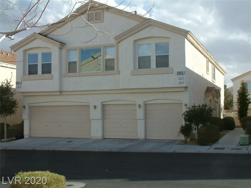 8809 Duncan Barrel Avenue #101 Property Photo