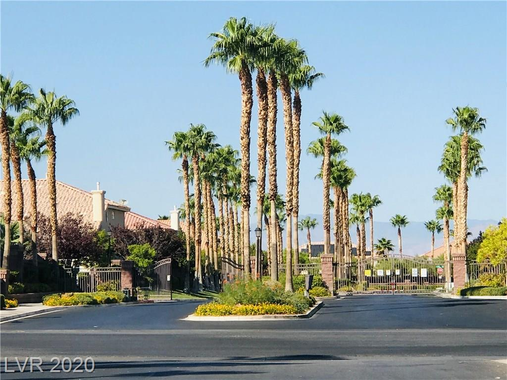 6689 Marius Cove Court Property Photo - Las Vegas, NV real estate listing