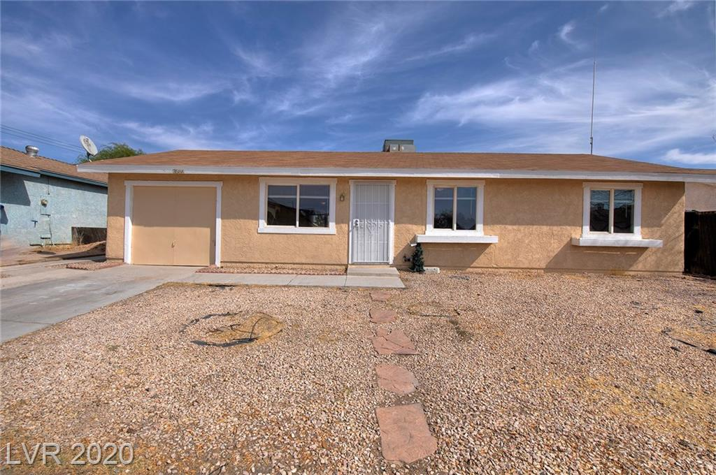 3586 Covey Lane Property Photo - Las Vegas, NV real estate listing