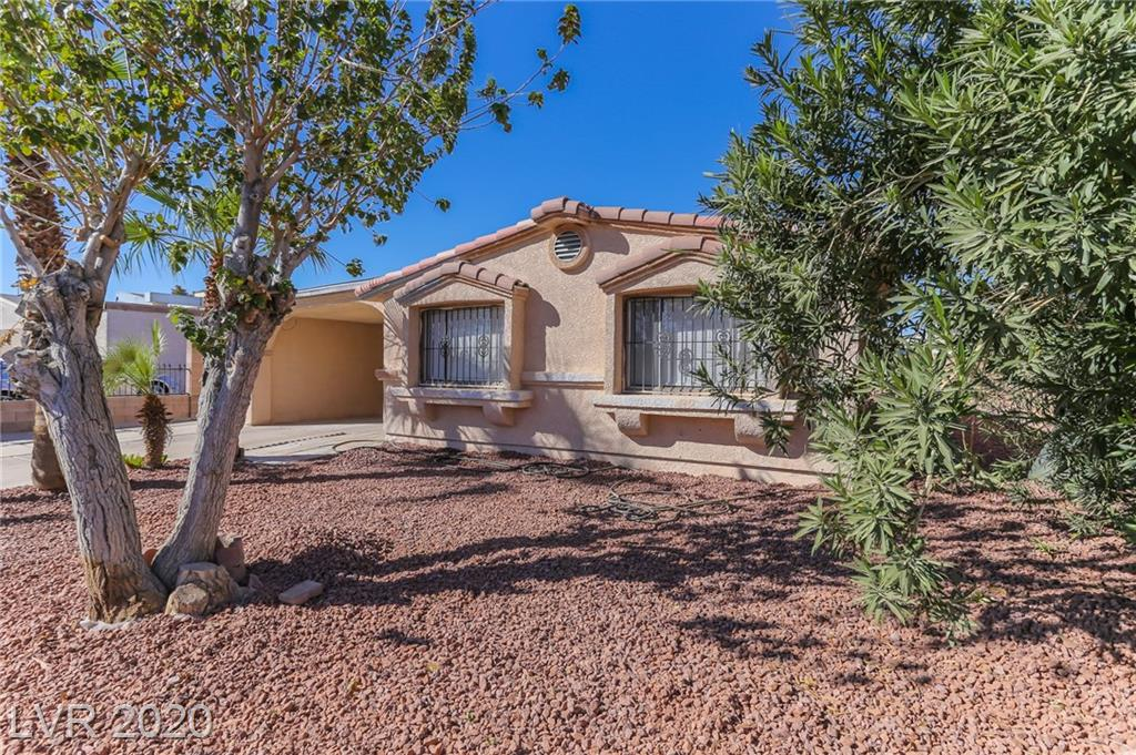 1108 Ferguson Avenue Property Photo - North Las Vegas, NV real estate listing
