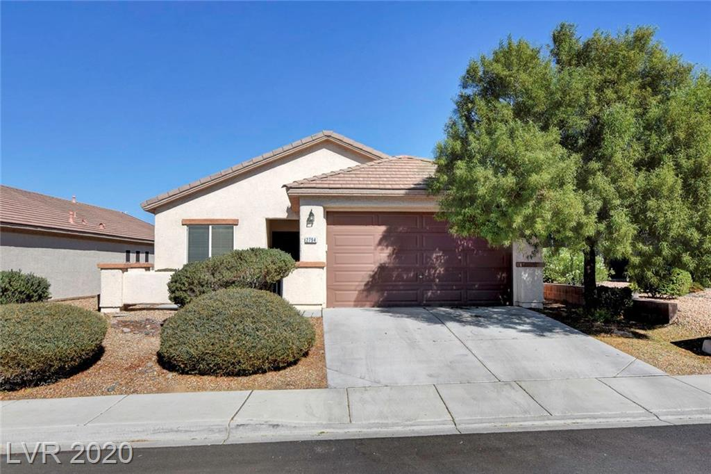 2794 Lochleven Way Property Photo - Henderson, NV real estate listing
