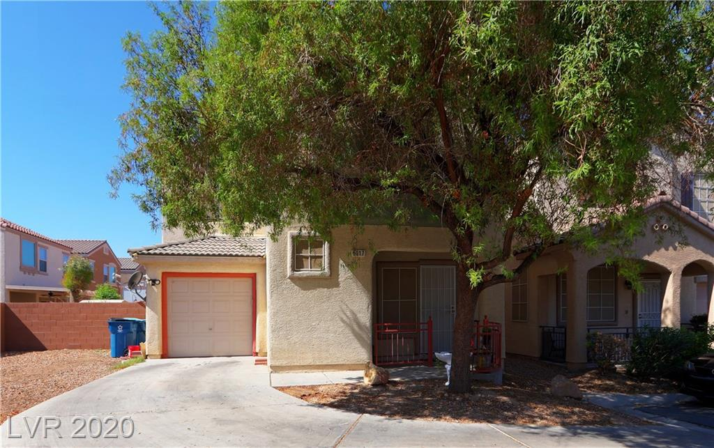 5617 Allison Court Property Photo - Las Vegas, NV real estate listing