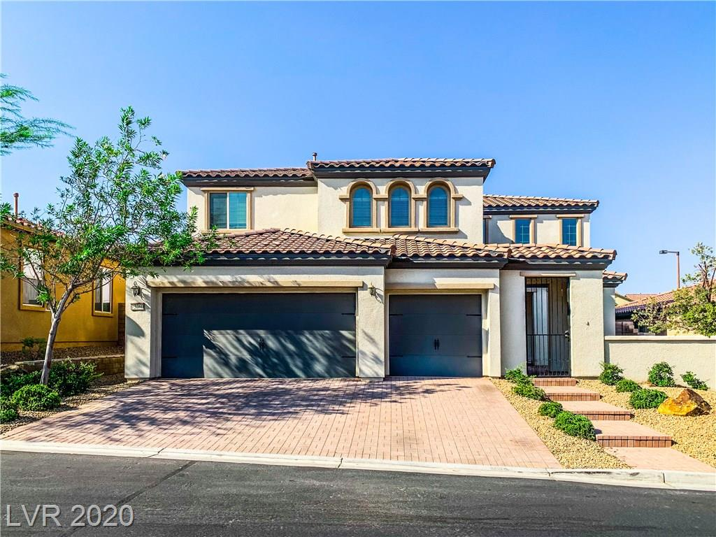12260 Monument Hill Avenue Property Photo - Las Vegas, NV real estate listing