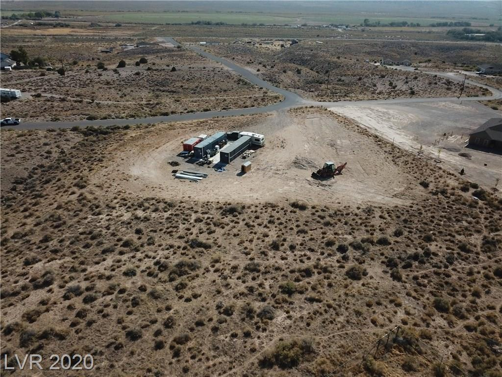 Wildhorse Mesa Property Photo - Caliente, NV real estate listing
