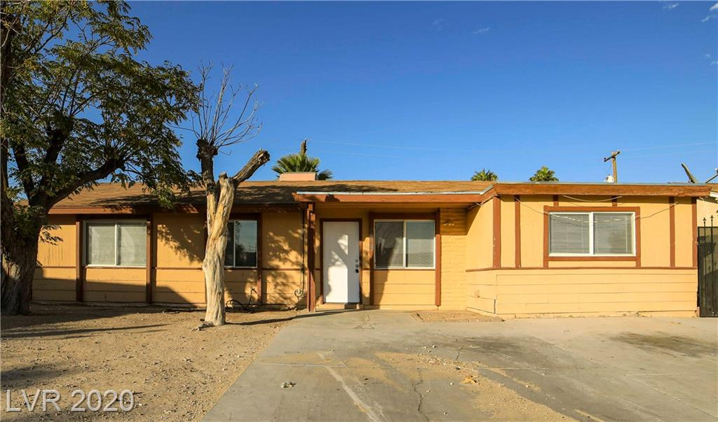 4616 Sawyer Avenue Property Photo - Las Vegas, NV real estate listing