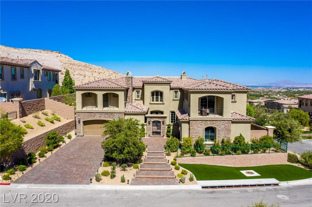 102 Highland Crown Road Property Photo - Las Vegas, NV real estate listing
