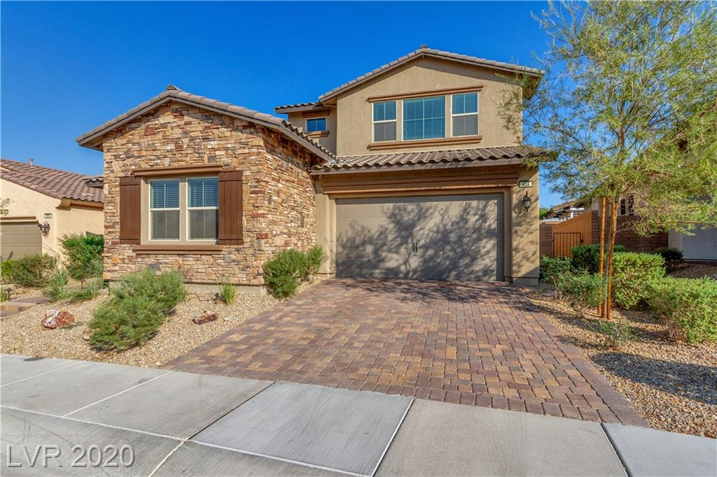 656 Rose Apple Street Property Photo - Henderson, NV real estate listing