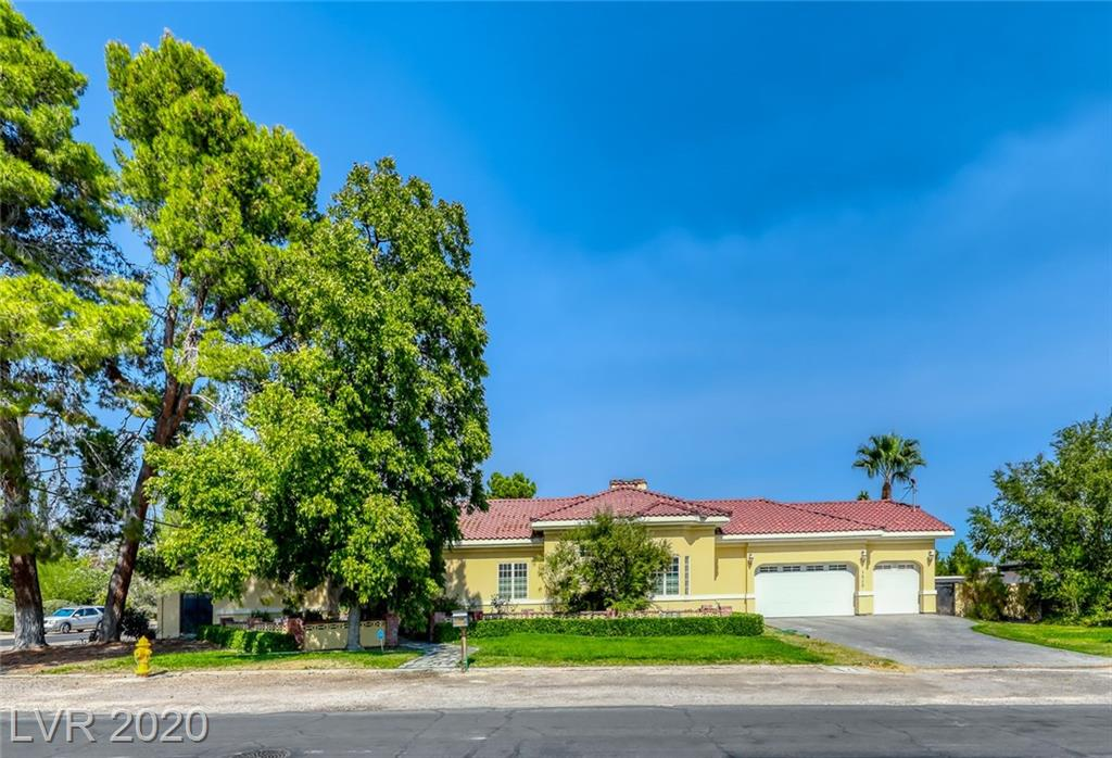 3020 ASHBY Avenue Property Photo - Las Vegas, NV real estate listing