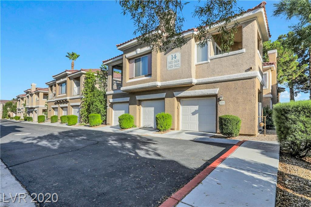 251 Green Valley Parkway #1413 Property Photo - Henderson, NV real estate listing