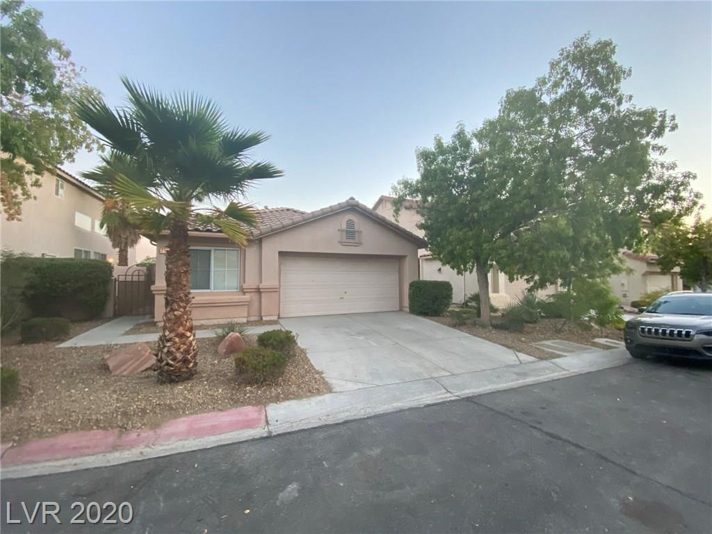 7644 Via Paseo Avenue Property Photo - Las Vegas, NV real estate listing