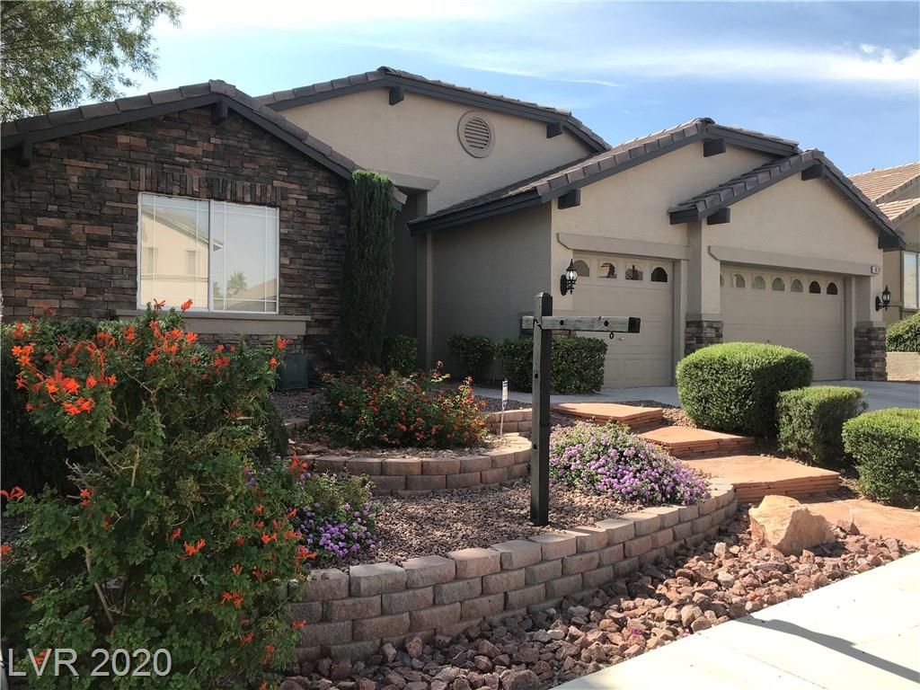9629 Cherry Canyon Avenue Property Photo - Las Vegas, NV real estate listing
