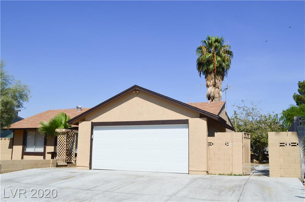 3908 Centura Avenue Property Photo - Las Vegas, NV real estate listing