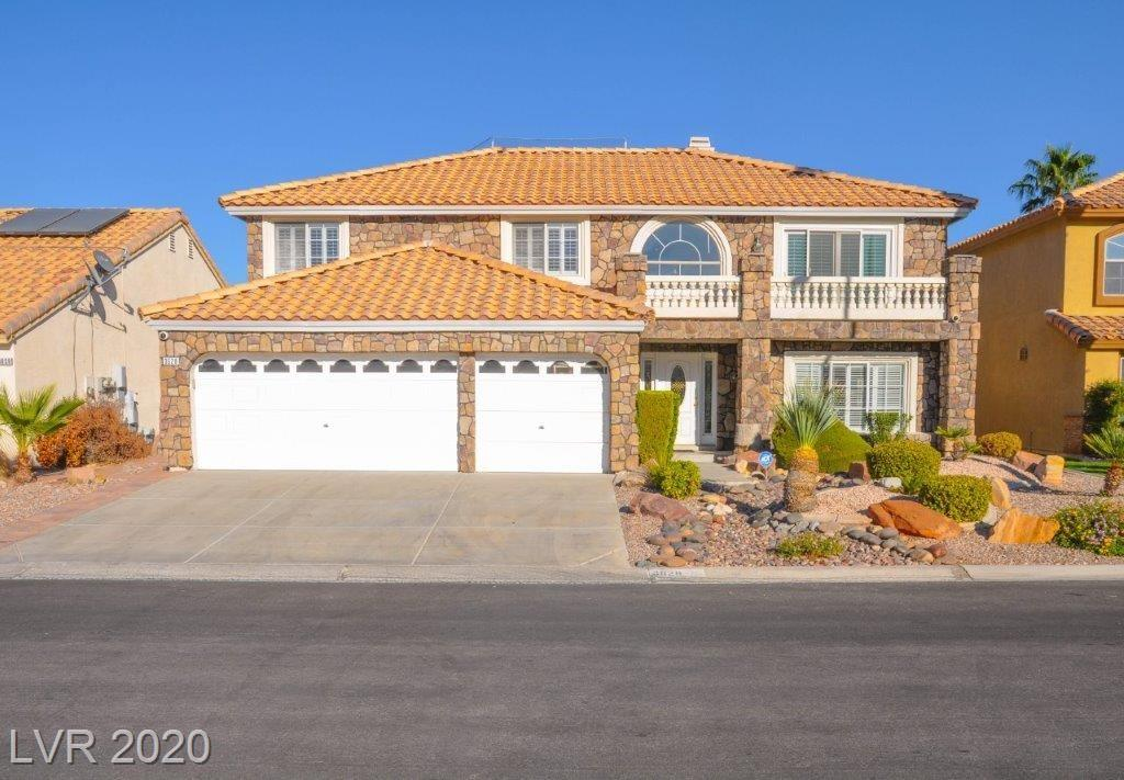 3628 Mallardwood Drive Property Photo - Las Vegas, NV real estate listing