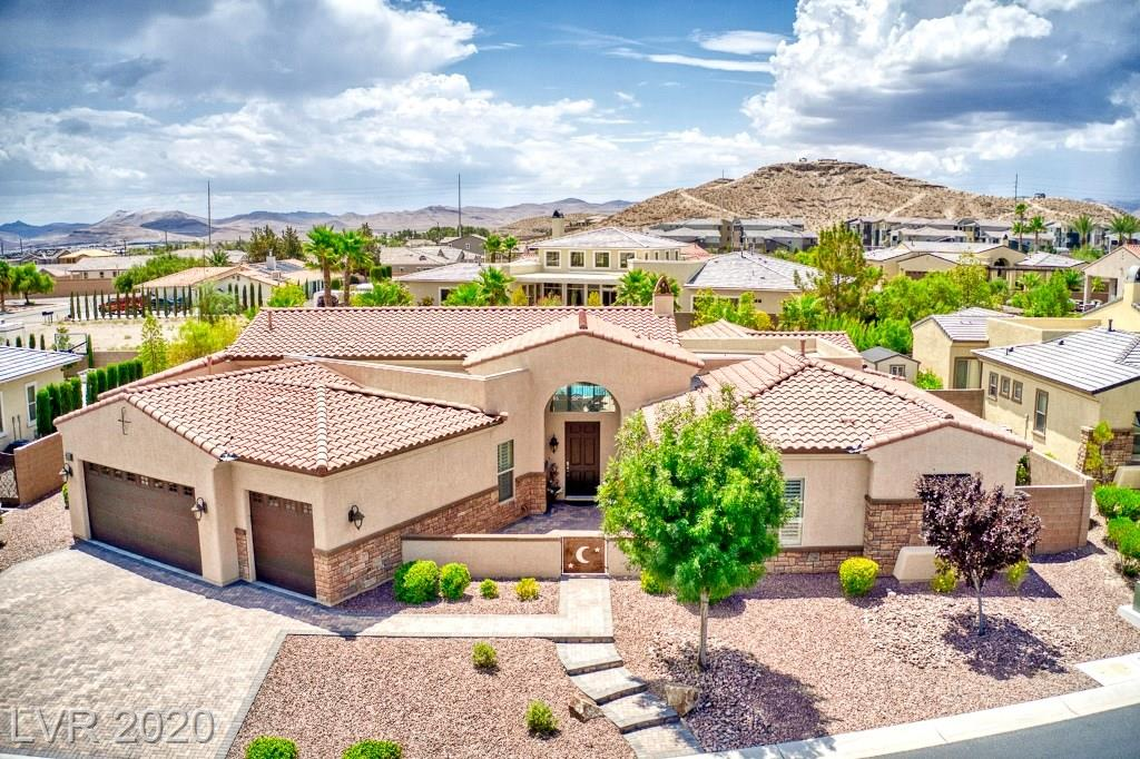7583 CORVINA Avenue Property Photo - Las Vegas, NV real estate listing