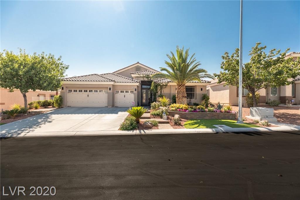 2805 Tropicbird Drive Property Photo - North Las Vegas, NV real estate listing