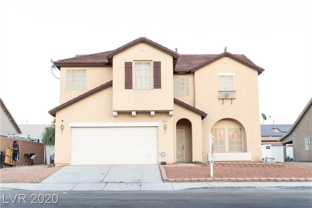 3810 Timberlake Drive Property Photo - Las Vegas, NV real estate listing