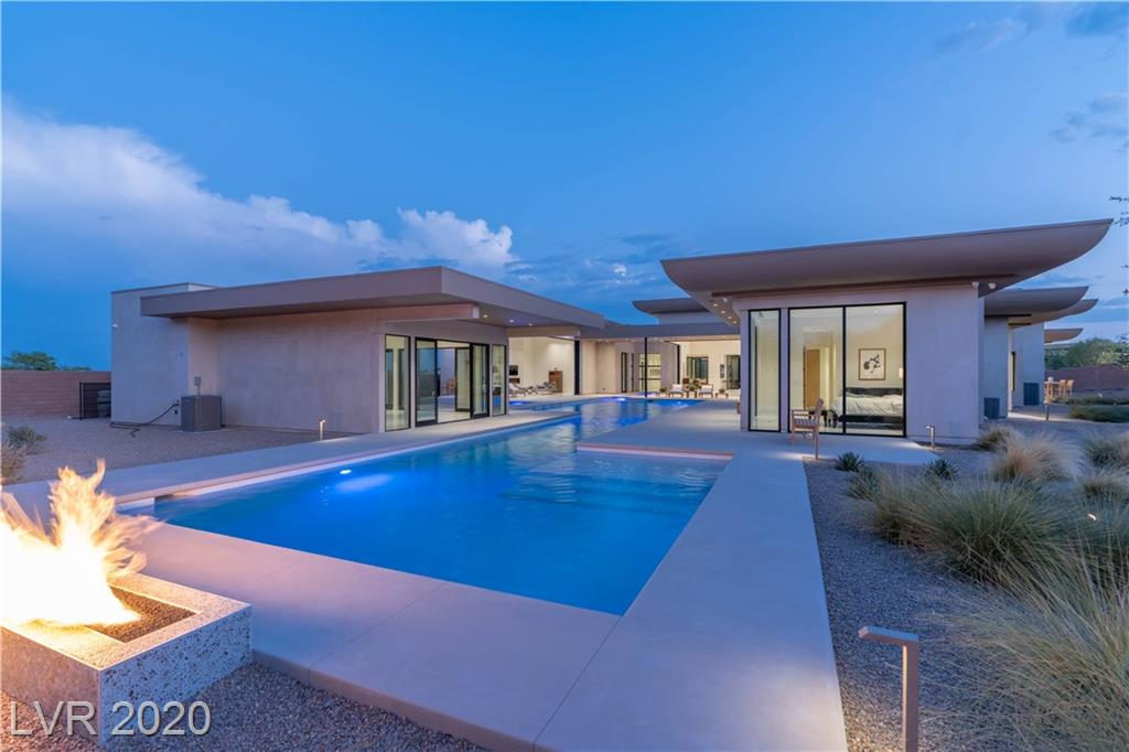 46 Crested Cloud Way Property Photo - Las Vegas, NV real estate listing