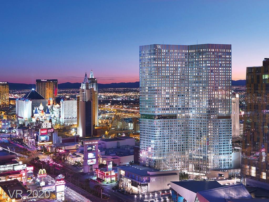 3750 Las Vegas Boulevard #2909 Property Photo - Las Vegas, NV real estate listing
