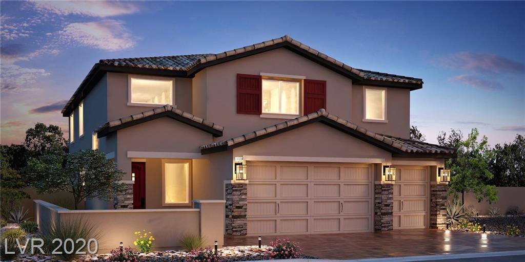 336 Crimson Edge Street #33 Property Photo - Henderson, NV real estate listing