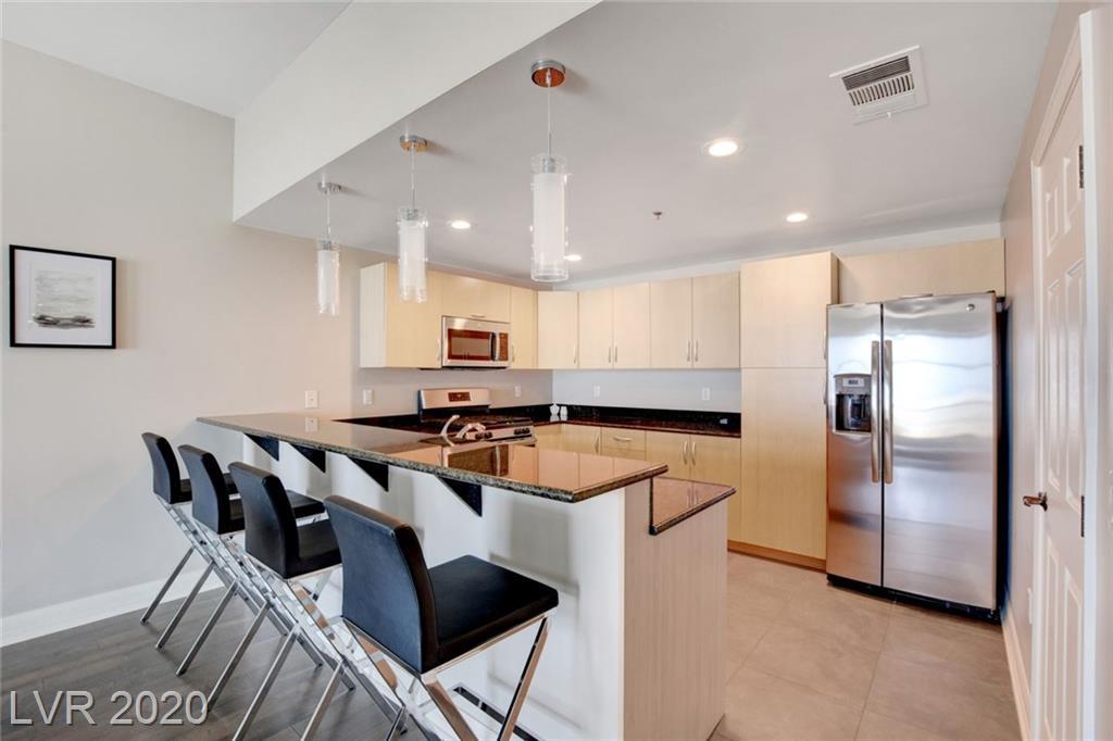 150 N Las Vegas Boulevard #2512 Property Photo - Las Vegas, NV real estate listing