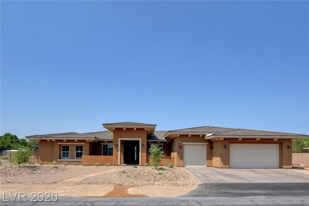 1501 Quarter Horse Drive Property Photo - Henderson, NV real estate listing