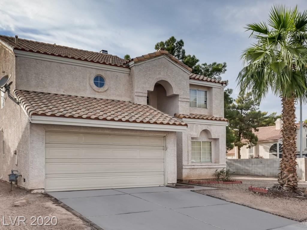 2727 Quaker Ridge Road Property Photo - Las Vegas, NV real estate listing